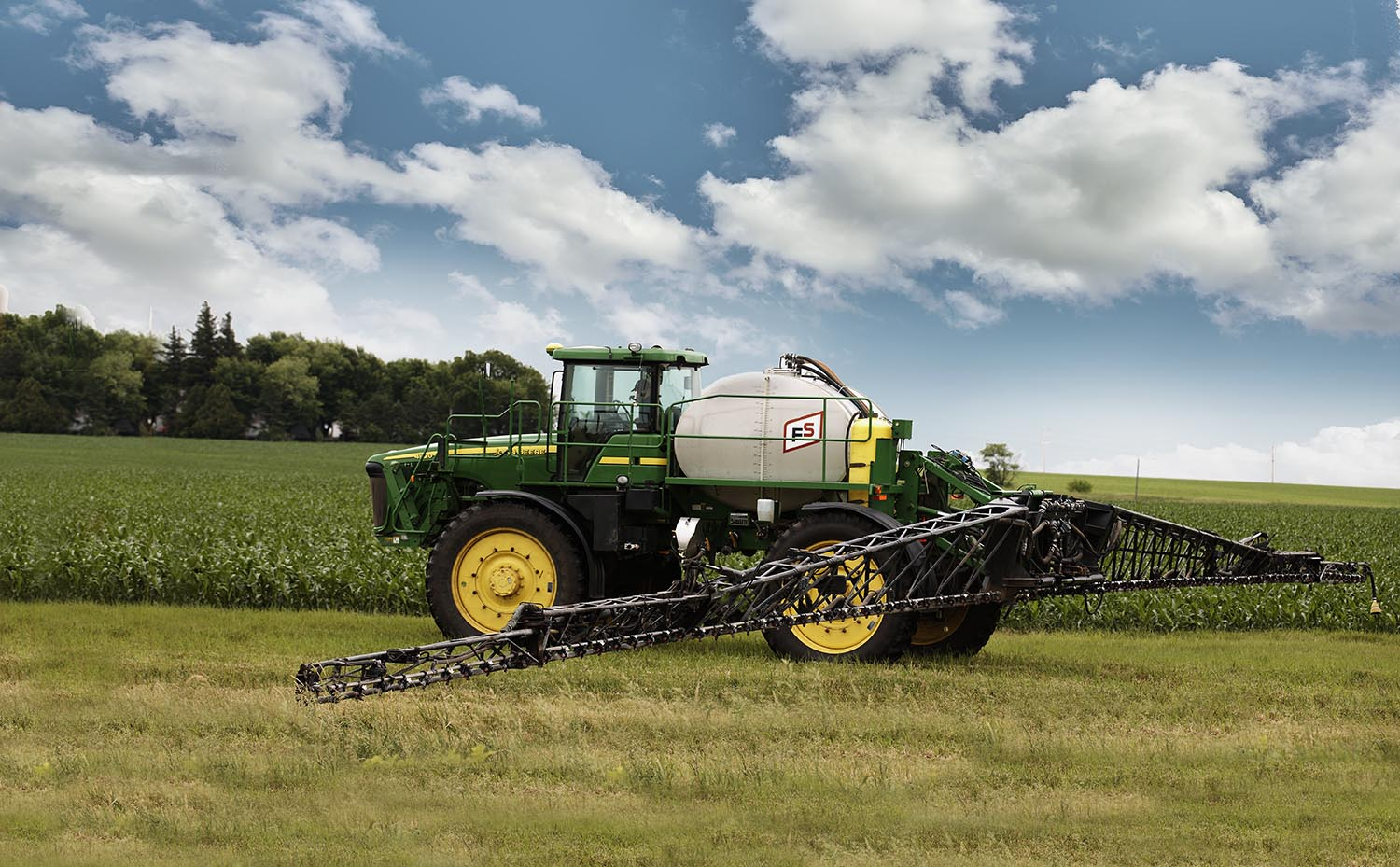 DIY Crop Spraying – Is it worth the risk?